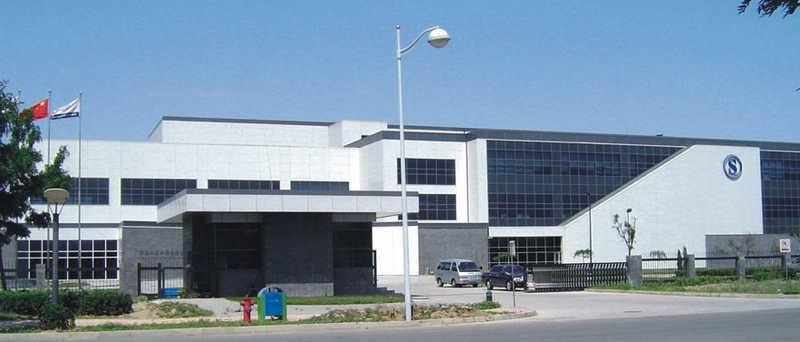 天津中环半导体有限公司6英寸改造项目(epc)
