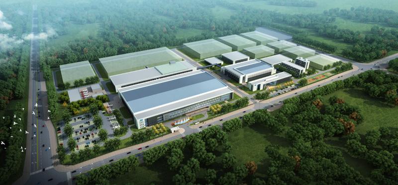重庆超硅半导体及大规模集成电路用8英寸12英寸抛光硅片及其延伸产品